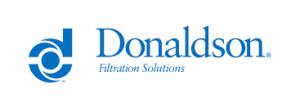 Donaldson Filter Logo