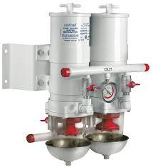 Vetus Fuel Filter